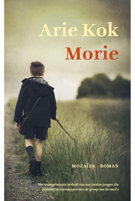 Morie-Arie Kok